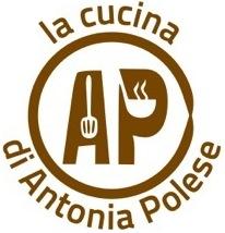 La cucina di Antonia Polese