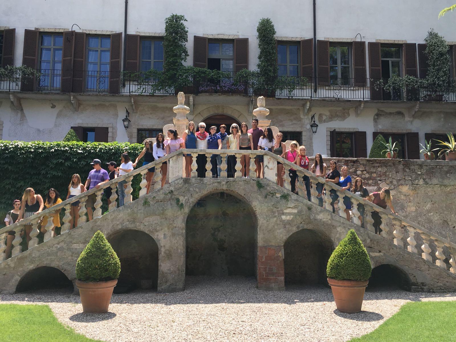 Sabato 16 giugno si e concluso con successo il corso estivo sulla dieta mediterranea e salute - Corsi di cucina verona ...