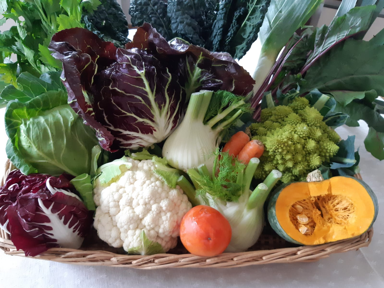 Olio extravergine di oliva e salute l importanza delle verdure invernali dei legumi e dei - Corsi di cucina verona ...