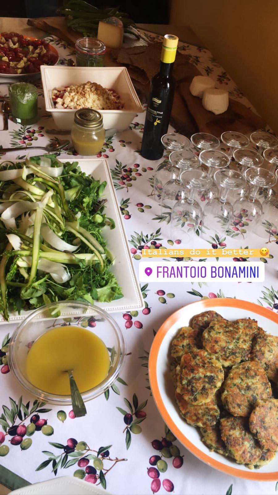 Antonia polese autore a antonia polese maestra di cucina ricette e news - Corsi di cucina verona ...