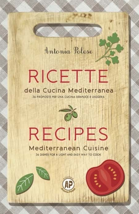 cop ricette della cucina mediterranea